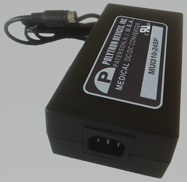 Polytron Medical Power Supply DC-DC Converter
