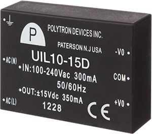 Polytron Switching Power Supply