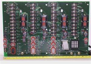 Oil and Gas Rig Interface Board 1