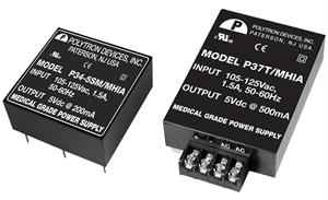 Medical Grade Power Supply